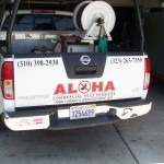 Aloha Pest Control #2